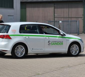VW Golf 7 Automatik