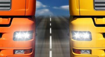 Weiterbildung für Berufskraftfahrer
