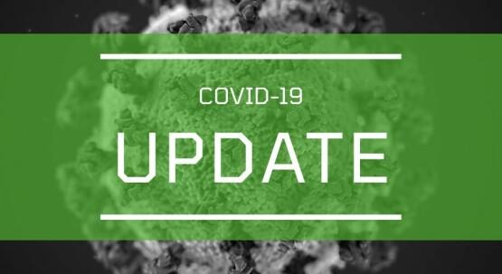 COVID-19 UPDATE 27.01.2021!!!