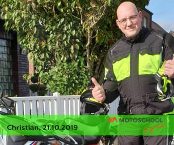 Horst Christian