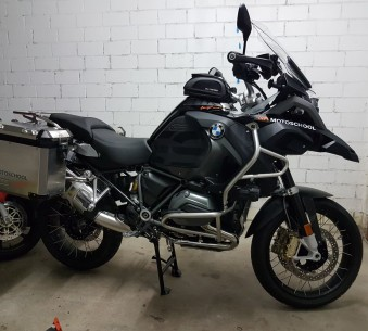 BMW R1200 GS Adventure LC