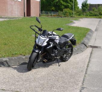 Kawasaki Er 6 N