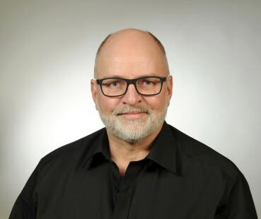 In Ausbildung: Gerhard Schmidt