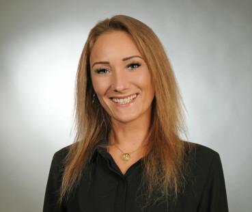 Kundenservice: Sarah Brückmann