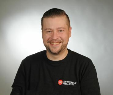 Fahrtrainer: Sven Bley