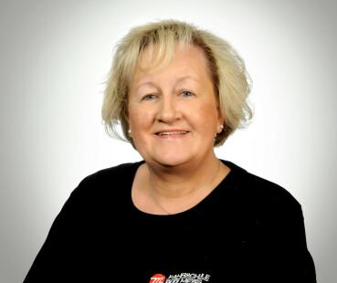 Kundenservice: Monika Ebert