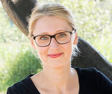 Katja Heldt