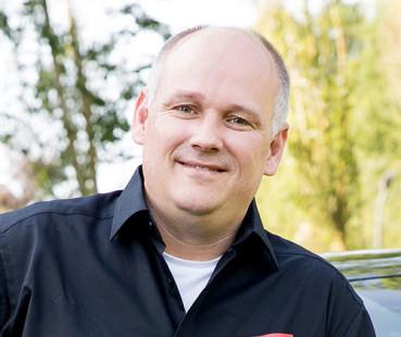 Sven Delling