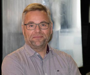 Robin Heinzelmann