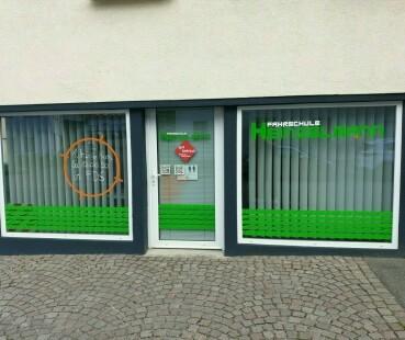 Dornstetten / Aach