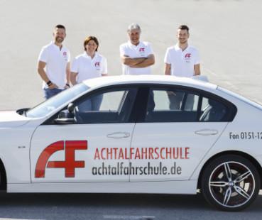 Achtalfahrschule Baienfurt
