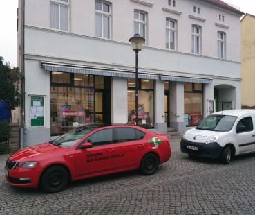 Jüterbog