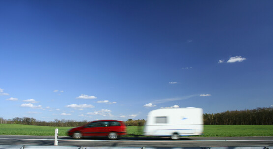 Fahren mit Anhänger: Das müssen Sie wissen
