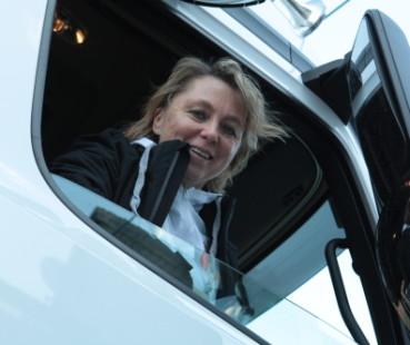 Andrea Bahr - Inhaberin