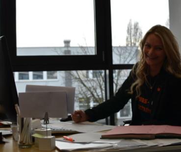 Carmen Kaiser -    Büroleitung Ausbildungszentrum  LKW & BUS * QM-Beauftragte * Ausbilderin für Kaufleute
