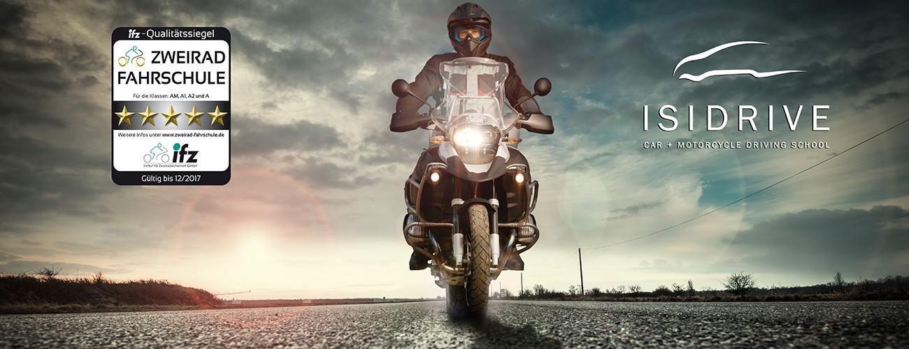 Motorrad-ifz