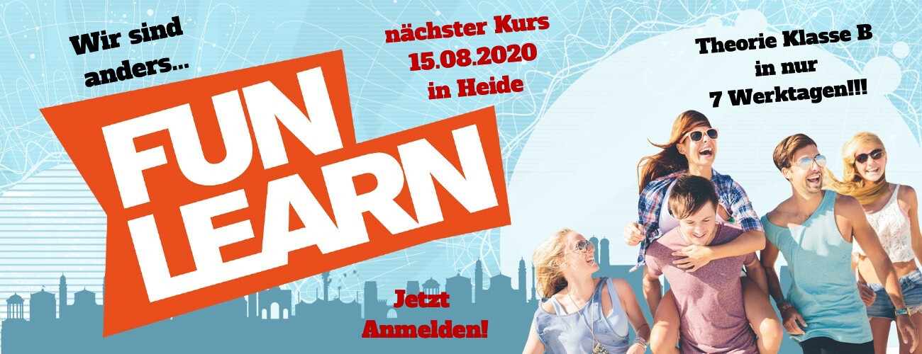 FunLearn August