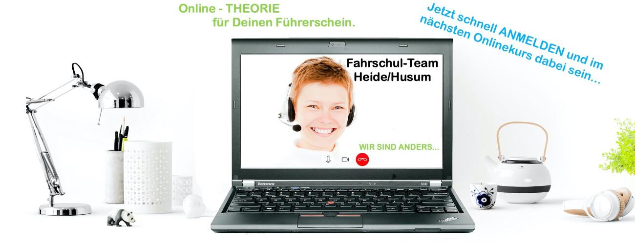 Online Theorie