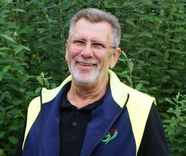 Erhard Lenz (Eddi)
