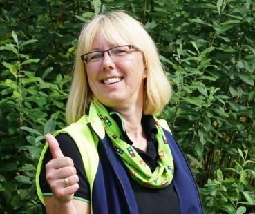Susanne Leibach