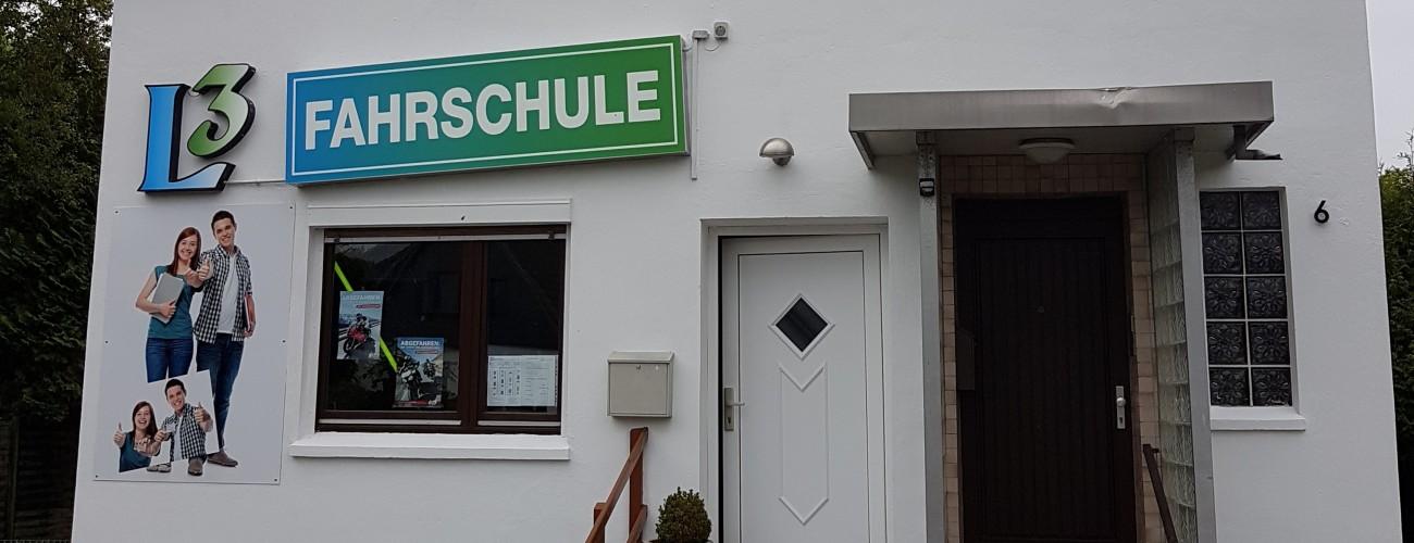 Fahrschule Im Felde, Geestemünde