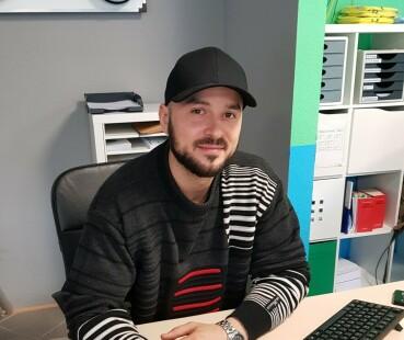Adrian Tumankiewicz