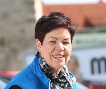 Christina Mier