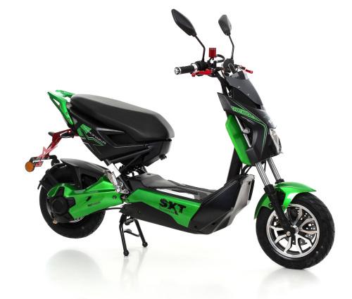 sxt Scooter Raptor 1200       (Mofa-Ausbildung)