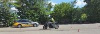DEIN Motorrad-Führerschein in 3 Wochen!