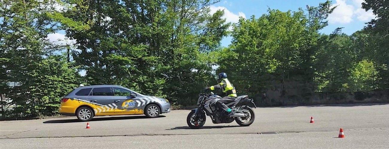 FSZ Motorradausbildung