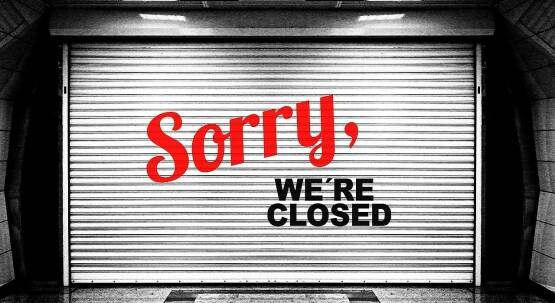 Büro am Freitag leider geschlossen!