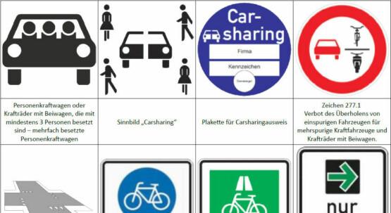 Ein Regelwerk für alle: Die Straßenverkehrsordnung (StVO)