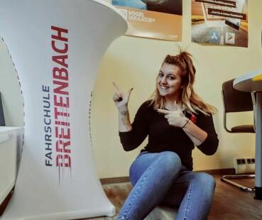 Nina Breitenbach
