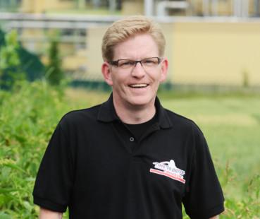 Lars Gleie