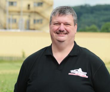 Dirk Hoevel