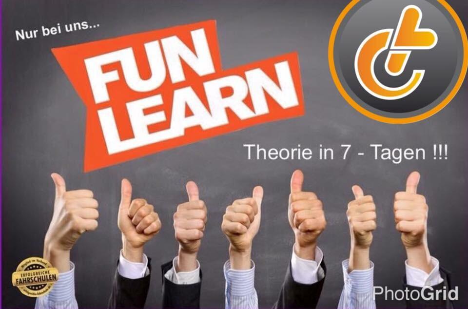 Online Funlearn Theoriekurs