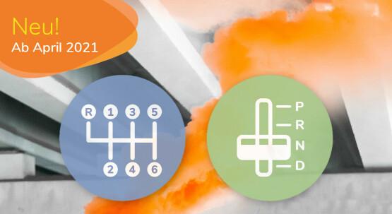 Nutze den neuen Automatik-Vorteil: Klasse B197