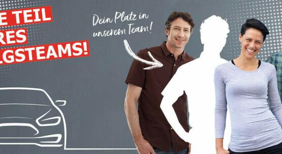 AUSZUBILDENDER / FAHRLEHRER AB SOFORT GESUCHT !!!!!!