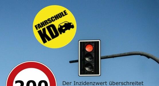 Lockdown in München!