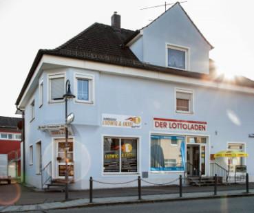 Maxhütte Haidhof