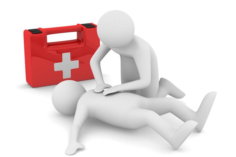 Lebensrettende-Sofortmaßnahmen-Kurs
