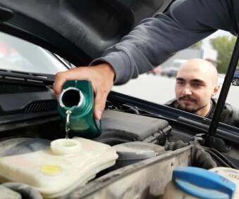Motoröl: Herzblut der Mobilität