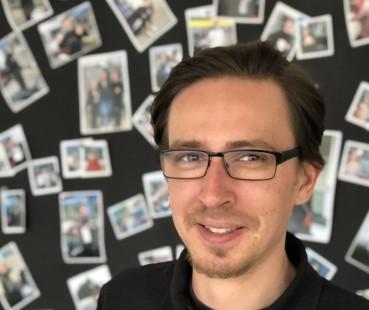 Sven Aden