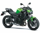 2 X Kawasaki  Z650  für A und A2 -  2021