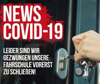 News zum 2. Lockdown