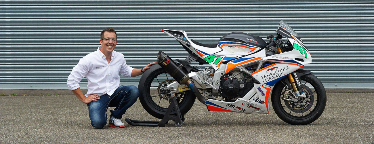 Jochen Motorrad