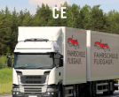 Actros 1841