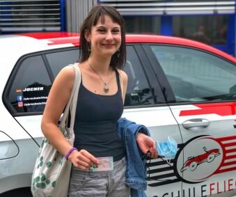 Michelle Celine