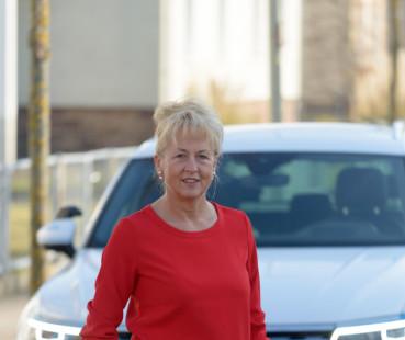 Sylvia Stein