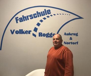 Volker Rogge